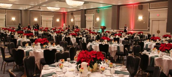 21st Annual Holly Berry Brunch Fundraiser